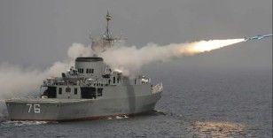 İran Ordu Sözcüsü Takihani: 'İran savaş gemisi Devrim Muhafızları tarafından vurulmadı'