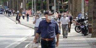"""Maskesiz dolaşan vatandaş: """"Korona neredeyse gelsin bulsun beni"""""""