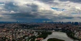 İstanbul kongre şehirleri içinde 44'üncü sıraya yükseldi