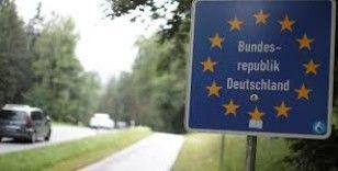 Avusturya-Almanya sınırı açılıyor