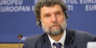 Almanya'dan Türkiye'ye Osman Kavala çağrısı