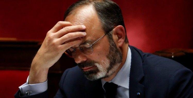 Fransa'da Başbakan Philippe ve bakanlar hakkında 63 suç duyurusu