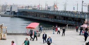 İstanbul'da 109 yılın rekorunu kıran sıcaklıklar erken yaz yaşatacak