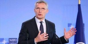 Stoltenberg: NATO Trablus hükümetine destek vermeye hazır