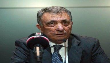 Ahmet Nur Çebi'nin koronavirüs testi pozitif çıktı