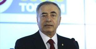 Cengiz: Kulübümüzde yayınlanan bütün açıklamalarda onayım vardır