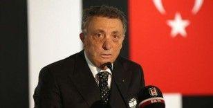 Ahmet Nur Çebi'nin koronavirüse yakalandığı açıkladı