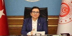 Bakan Pekcan'dan AB'ye ticari işbirliği mesajı
