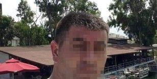 Bacanağına olan 25 bin lira borcunu, onu öldürdükten sonra 'kan parası' diye gönderdi
