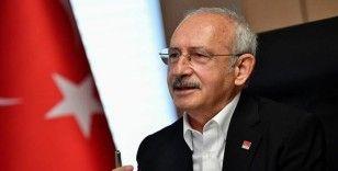 Kılıçdaroğlu: Bahçeli'nin eleştirilerine yanıt vermiyorum, talimatla açıklama yapıyor