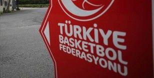 TBF'den Beşiktaş'a geçmiş olsun mesajı