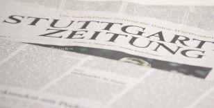 Stuttgarter Zeitung: 'Ekonomi çökerse en güçlüler bile pandemide aciz kalır'