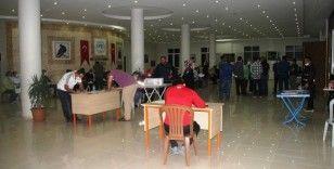 Vatandaşlar kan bağışı için sıraya girdi