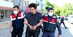 Evine uyuşturucu baskını yapılan müzisyen tutuklandı