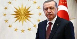 Cumhurbaşkanı Erdoğan'dan 'Türk Dil Bayramı' paylaşımı
