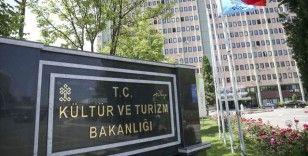 Kültür ve Turizm Bakanlığına müfettiş alımı için başvurular başladı