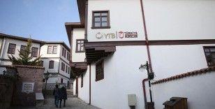 Türkiye'nin yurt dışına uzanan gönül bağı YTB 10 yaşında