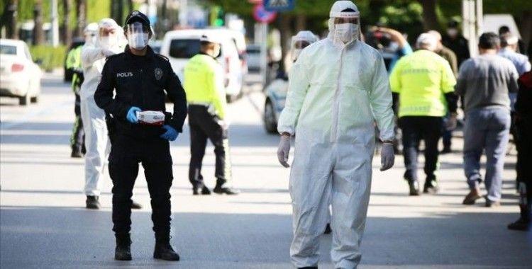 Ülke genelinde Türkiye Güven Huzur Uygulaması yapılacak