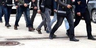 İzmir'de uyuşturucu operasyonu: Suç üstü yakalanan şüpheli tutuklandı