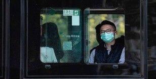 Son 24 saatte Güney Kore'de 27, Çin'de 4 yeni Kovid-19 vakası saptandı