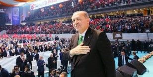 AK Parti büyük değişim için ilk adımı atıyor!