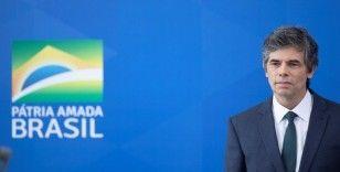 Brezilya Sağlık Bakanı Teich istifa etti