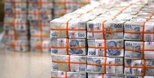 Bütçe, Nisan ayında 43,2 milyar lira açık verdi