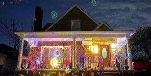 ABD'de 'Ramazan ışıkları' yarışması
