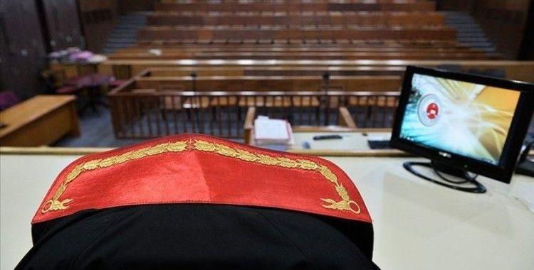 Bin 398 yeni hakim ve savcı mesleğe kabul edildi
