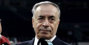 Galatasaray Kulübü Başkanı Mustafa Cengiz taburcu edildi