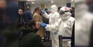 Dünya genelinde virüs bulaşan insan sayısı 4 buçuk milyona yaklaştı