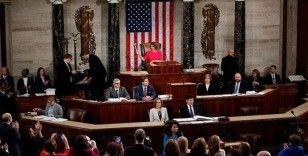 ABD Temsilciler Meclisi, 3 trilyon dolarlık koronavirüs yardım paketini onayladı