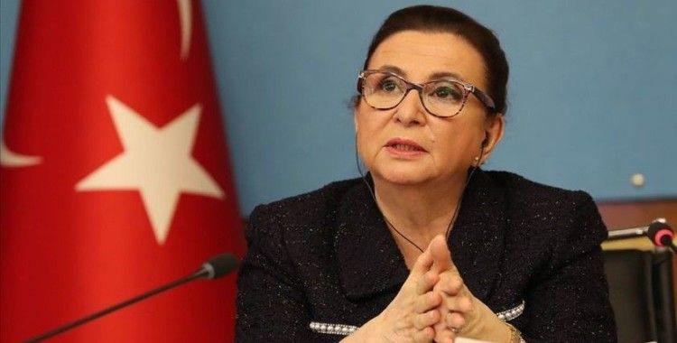Bakan Pekcan: Türkiye'yi yatırımların merkezi haline getirmeliyiz