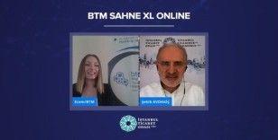 BTM'de hedef: Bin yatırımcı 10 bin girişimci yetiştirmek