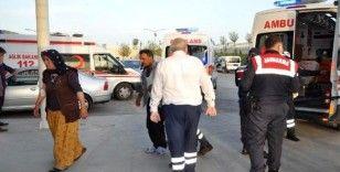 Tarım işçileri arasındaki silahlı kavgayla ilgili 5 kişi gözaltına alındı