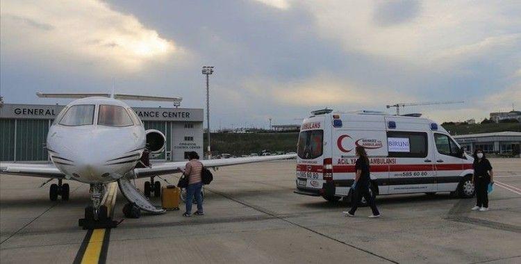 Türkiye sağlık turizminde 31 ülkeye kapısını açıyor