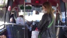 Minibüslerde yeni önlemler alınacak