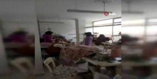 Sancaktepe'de yasağı ihlal eden 17 kişiye 54 bin lira ceza