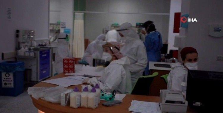 Hastaneler 1 Haziran'da yeni normale geçiyor