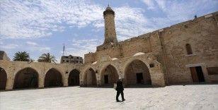Gazze'de camiler cuma ve bayram namazları için açılacak