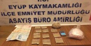 Uzun süredir aranan 'Ateş' lakaplı uyuşturucu satıcısı yakalandı