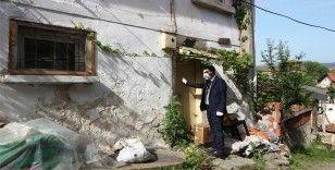 Vakıflar'dan Kastamonu'da 1000 aileye Kavurma yardımı