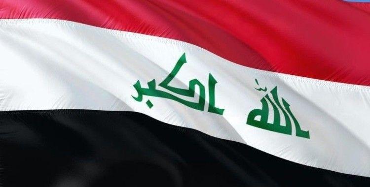 Irak Dışişleri Bakanlığından LGBT bayrağı çekilen büyükelçiliklere kınama