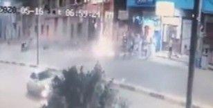 Mısır'da kontrolden çıkan araç yoldan geçenleri ezdi: 4 ölü