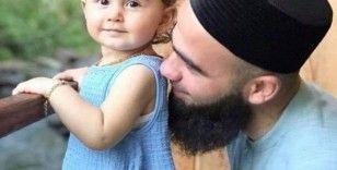 Geri manevra yaparken 2 yaşındaki kızını ezdi