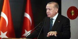 Erdoğan açıkladı; Bayramda da sokağa çıkma yasağı sürecek!