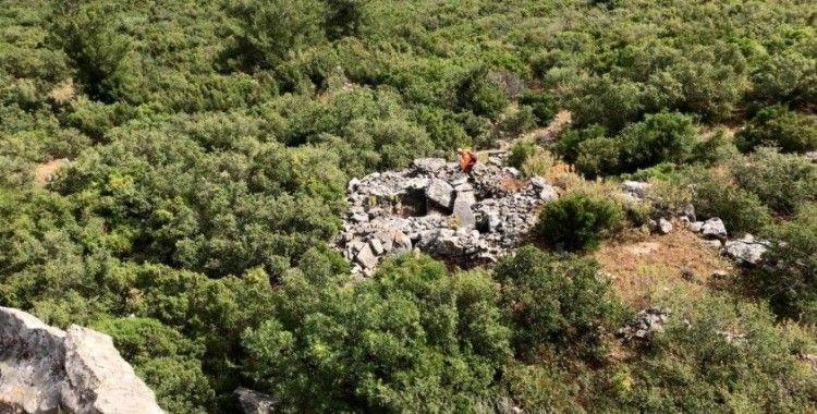 6 gündür haber alınamayan dağcı için ekipler seferber oldu