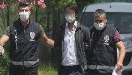 Hemşire eşini bıçaklayan koca tutuklandı