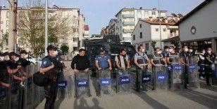 HDP'li Iğdır Belediye Başkanı Yaşar Akkuş 'terör örgütü üyesi olmak' suçundan tutuklandı
