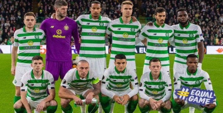 İskoçya Ligi'nde Celtic şampiyon